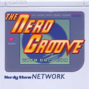 Nerd-Groove