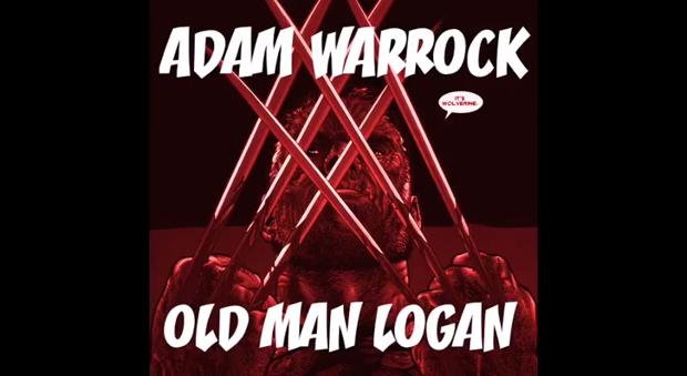 WarRockOldManLogan