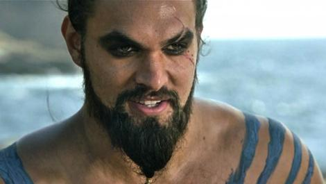 Jason Momoa's Game of Thrones Audition Tape Is Intense