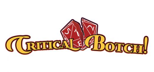 CriticalBotch