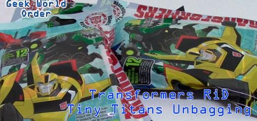 TinyTitans