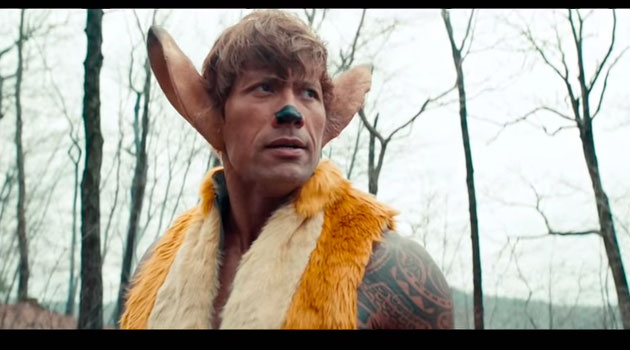 Live Action Bambi