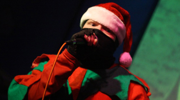 Propeller Anime Holiday Benefit Show Photos