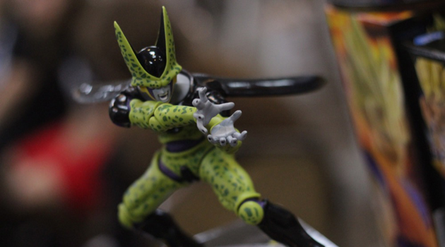 Infinity Toy and ComicCon Photos