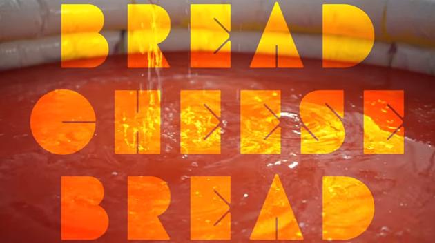 BreadCheeseBread