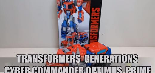 CyberCommander