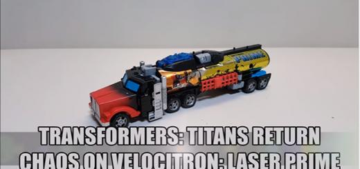 Velocitron