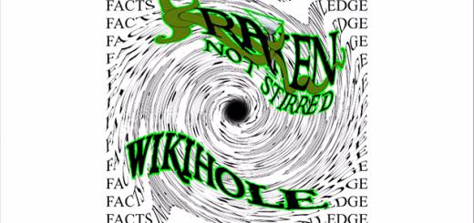 Wikihole
