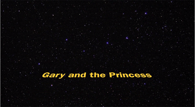 GaryPrincess