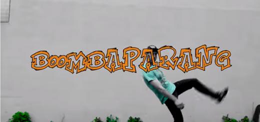 Boobbaparang