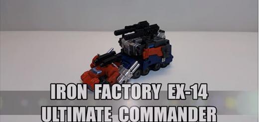 IronFactory