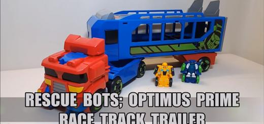 RaceTrackTrailer