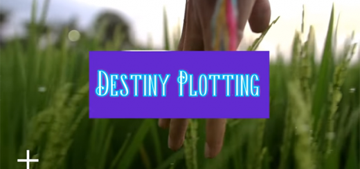 DestinyPlotting