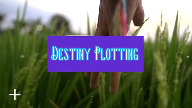 DestinyPlotting