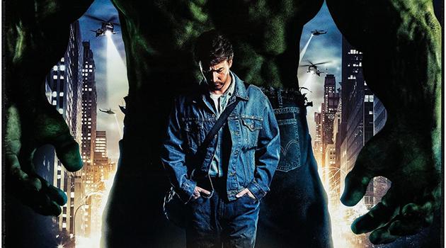 MCU Retrospect - The Incredible Hulk