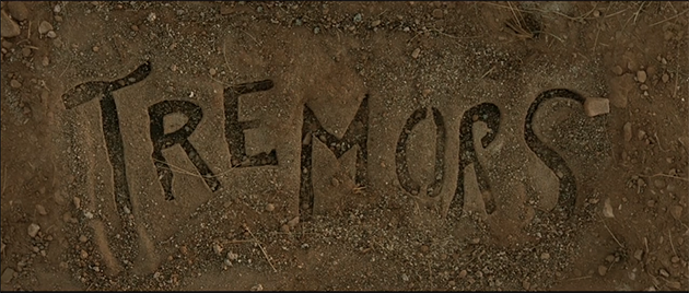 Trailer for Cancelled Tremors Series Emerges