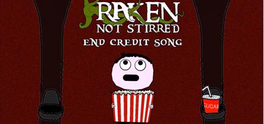 EndCreditSong