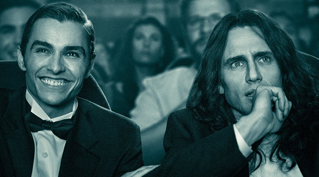 The Disaster Artist (Book) Review