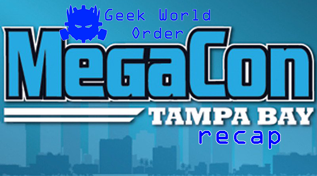 Recapping MagaCon Tampa 2018
