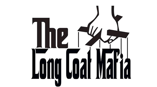 The Long Coat Mafia - 30 Years Of Art, Music, Madness, And Mayhem - A Exploring Frederick Underground Library Event