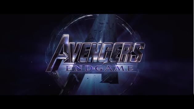 First Trailer for Avengers: Endgame