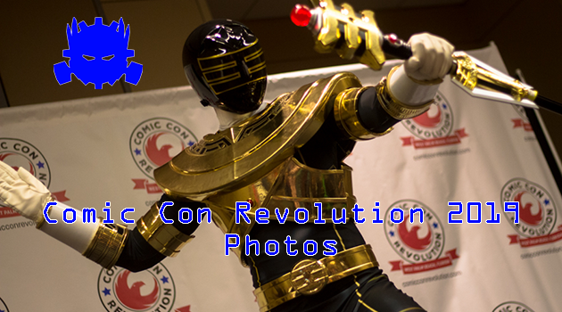 Comic Con Revolution 2019 Photos
