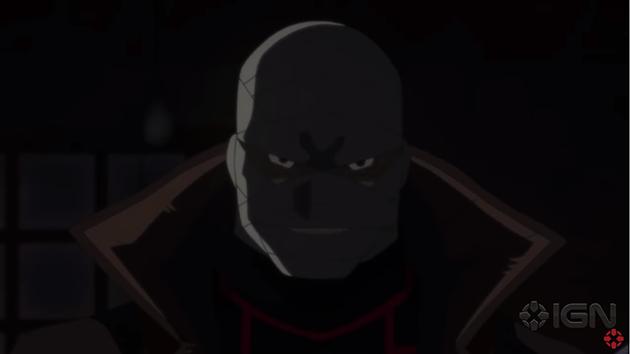 Batman: Hush Debut Trailer
