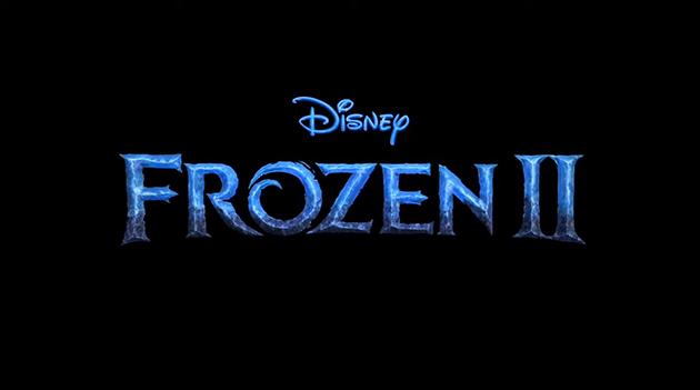 First Full Trailer For Frozen 2
