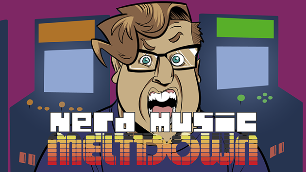 Nerd Music Meltdown #38: Jackson Parodi Returns!