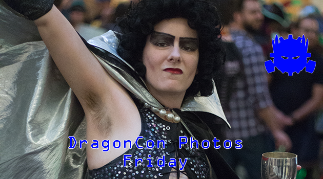 DragonCon Photos - Friday