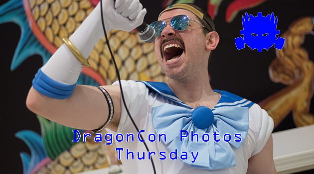 DragonCon Photos - Thursday