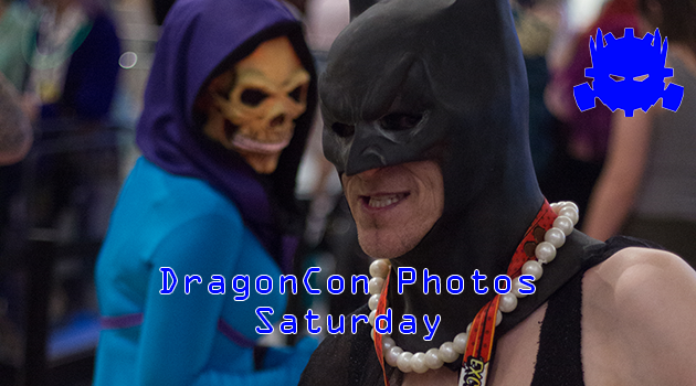 DragonCon Photos - Saturday
