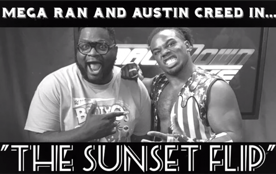 Mega Ran and Austin Creed - The Sunset Flip