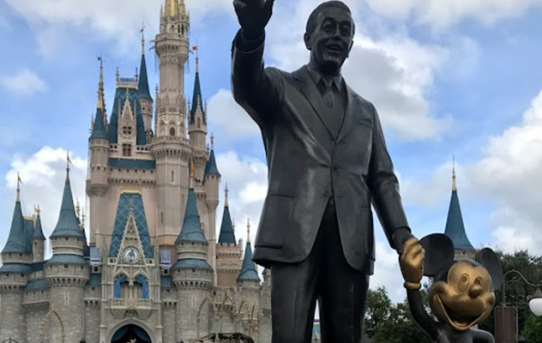 Is The Magic Still In Magic Kingdom?