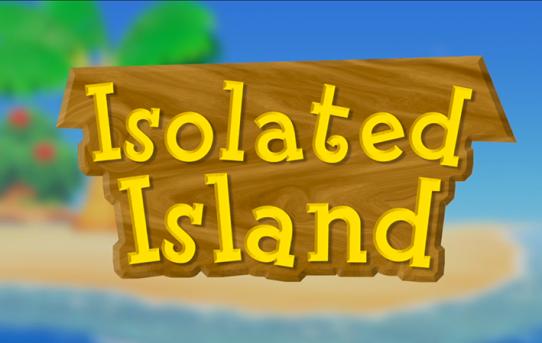 NateWantsToBattle - Isolated Island