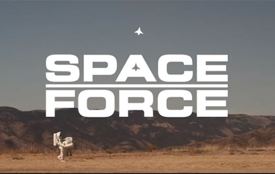 Space Force Trailer