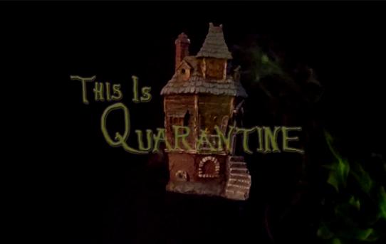 This Is Quarantine