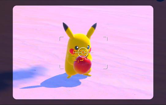 New Pokemon Snap Reveal Trailer